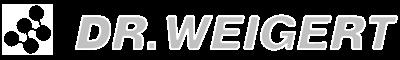 Logo Dr weigert